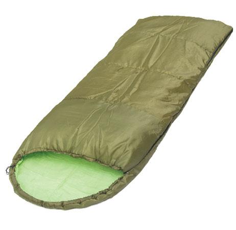 СП3XXL Спальник-одеяло с подголовником