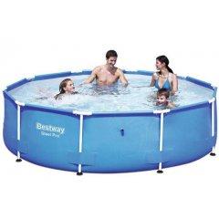 305*76 Bestway каркасный бассейн