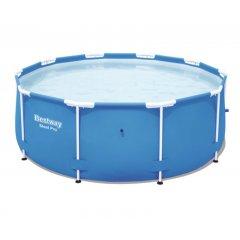 3,05*1м Bestway каркасный бассейн