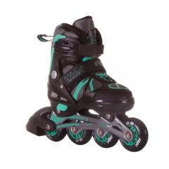 Роликовые коньки Titan blak