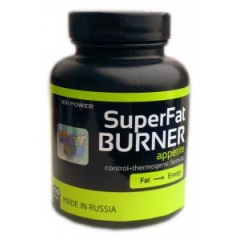 XXI POWER SUPER FAT BURNERS