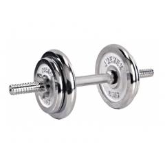 Гантель для фитнеса Joerex (10 кг) JD8310