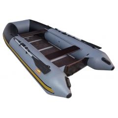 Лодка ПВХ Marlin 340 с килем