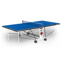 Compact LX Стол теннисный для помещений Start Line