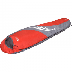 Спальный мешок Сахалин синий/красный(нет в наличии)