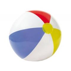 Мяч INTEX глянцевый 51 см