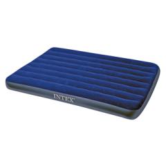 Кровать INTEX Стандарт, Full, флок (137*191*22)
