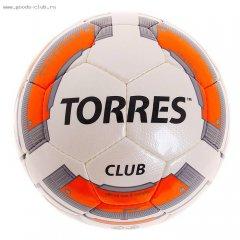 Мяч футбольный  Torres Ciub 5