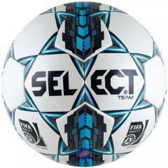 Мяч футбольный SELECT TEAM 15 FIFA APPROVED