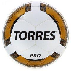 Мяч футбольный  Torres PRO