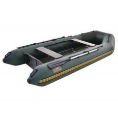 Лодка ПВХ Marlin 340SLK с килем
