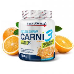 Carni-3 powder (карни 3) 200 гр