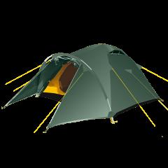 Challenge 2  Btrare палатка