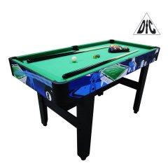 Игровой стол DFC PARTY 13 в 1 трансформер
