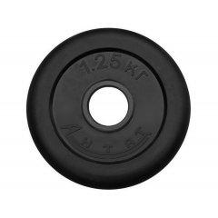 51мм  Антат Диск обрезиненный  вес 1,25 - 25 кг