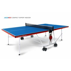 Compact Expert Indoor -Теннисный стол