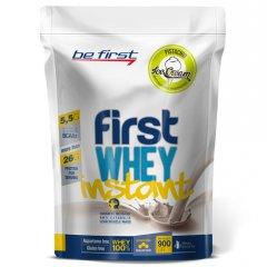 First Whey Instant (сывороточный протеин) 900 гр