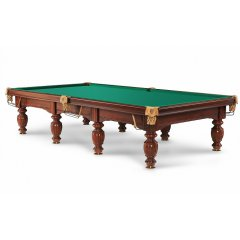 Олимп-люкс бильярдный стол