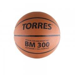 Мяч баскетбольный Torres 3000