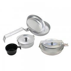 Набор посуды,аллюминий