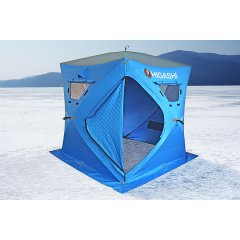 HIGASHI Comfort Pro палатка