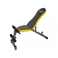 Sport Elit SE808  Скамья для пресса и упражнений с гантелями