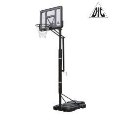 DFC STAND44PVC1 Мобильная баскетбольная стойка 44