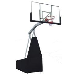STAND72G Мобильная баскетбольная стойка клубного уровня