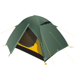 Travel 2 Btrace палатка