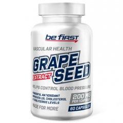 Grape Seed extract (экстракт виноградных косточек) 60 капсул