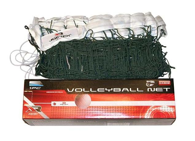 Сетка волейбольная Joerex CX-602