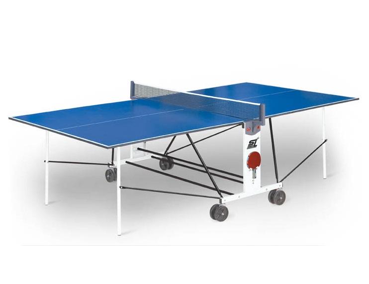 Compact Light LX Стол теннисный для помещений Start Line