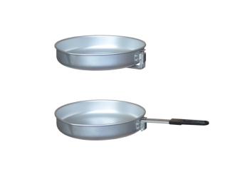 Сковорода алюминиевая A070(нет в наличии)