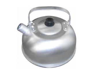 Чайник КАЮР  (4;5;7  литров) травленный