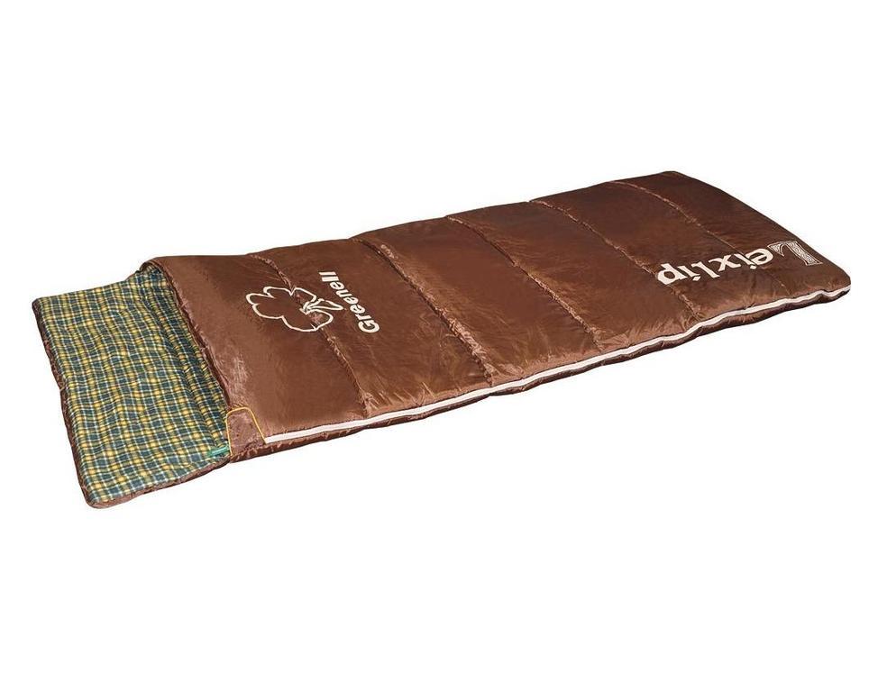 Спальный мешок Лейкслип