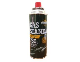 Газ-баллон Standard для портативных газовых приборов (230гр)