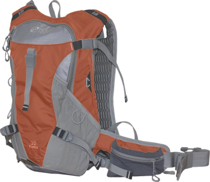 Рюкзак Вело 12 олива/терракотовый