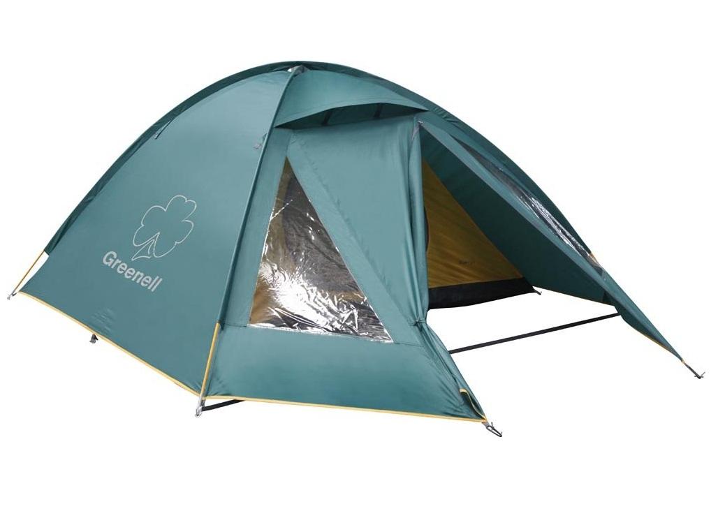 Палатка Керри 4 v.2