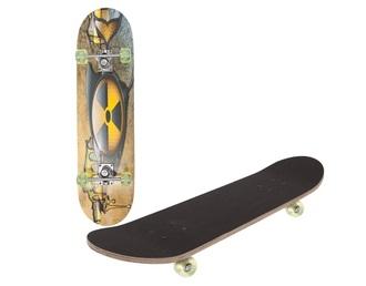 Скейтборд MG 9 01