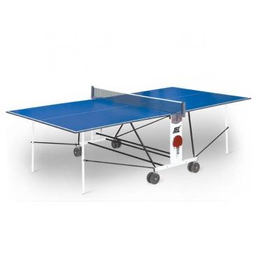 Стол теннисный для помещений Start Line Compact Light LX
