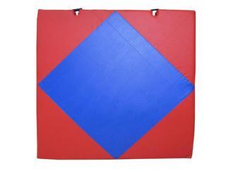 Мат гимнастический 1х1х0,05м для детского спортивного комплекса