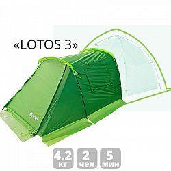 Лотос 3 Саммер спальная
