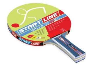 Level 400 Ракетка для настольного тенниса