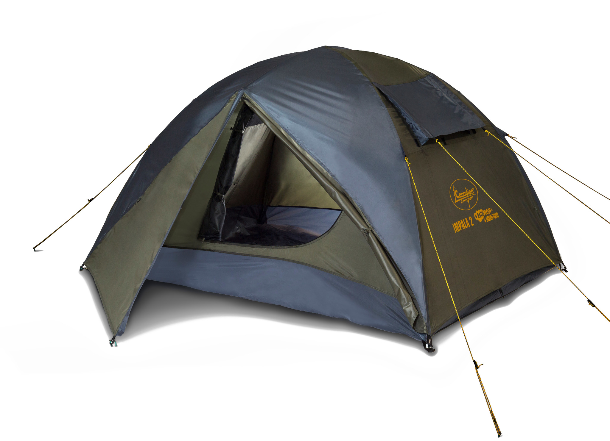 Canadian Camper IMPALA 3 палатка