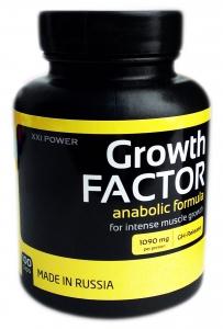 Growth Faktor