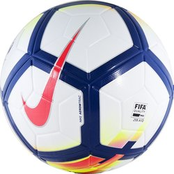 Мяч футбольный Nike Ordem V PL р.5 арт.SC3130-100