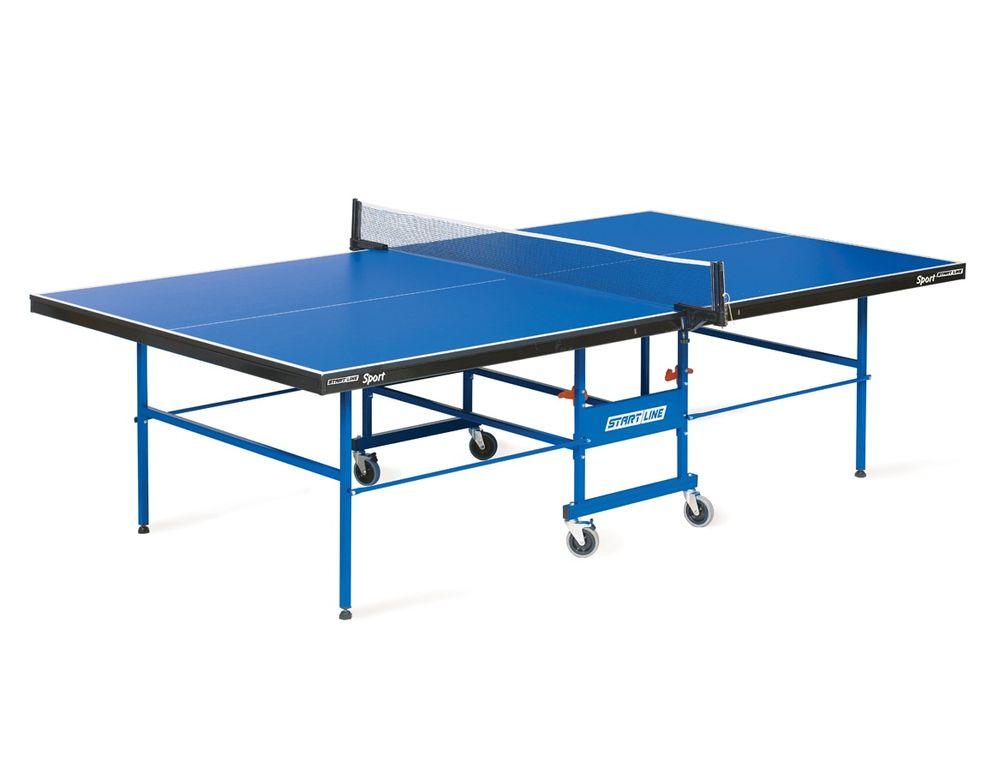 Sport Стол теннисный для школ и клубов Start Line