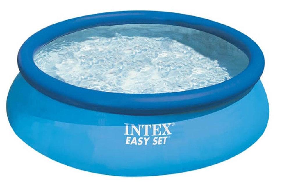28120- 305*76; 28120Надувной бассейн INTEX Easy Set