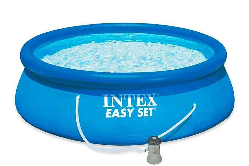 305*76 (фильтр)Надувной бассейн INTEX Easy Set