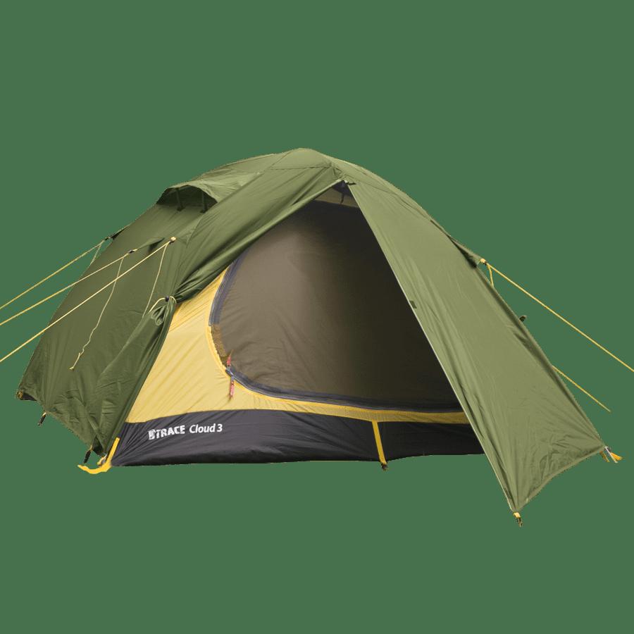 Cloud 2 Btrare палатка